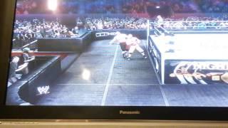 WWE 2k14 #1- Jobn Cena vs Brock Lesnar