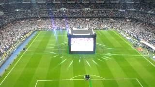 Real Madrid vs Atlético de Madrid 1-1 Sergio Ramos Goal UEFA Champions League Lisboa 2014  [HD]