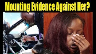 Jacque Maribe And The Mounting Evidence