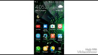 Opening A G-MAIL Account Easily On Android {Bangla Tutorial}