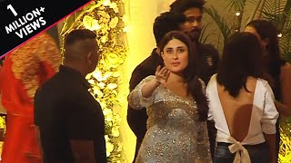 Randhir Kapoor's 70th Birthday Bash INSIDE VIDEO - Kareena Kapoor, Ranbir Kapoor, Karisma Kapoor