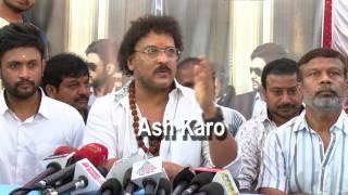 Creazy Star Ravichandran Three Movies Muhurtha In A Day