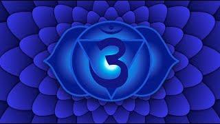 EXPAND YOUR SPIRITUAL SIGHT | Third Eye Chakra Healing Meditation Music | Heal Thyself {Ajna}