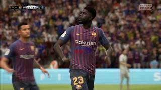 NUSU FAINALI YA E-LEAGUE 2018/19:  Wababe wanne wa FIFA19 Play Station katika mnyukano mkali