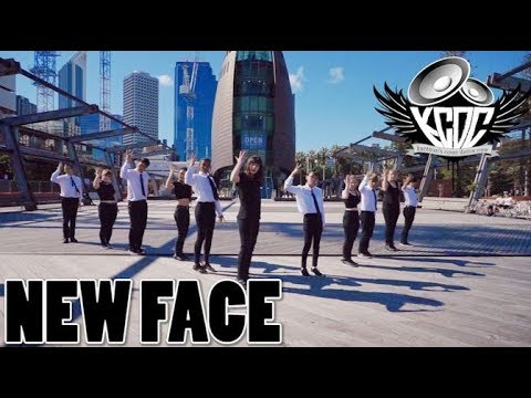 PSY | New Face | DANCE COVER [KCDC]