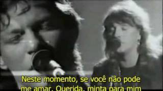 Bon Jovi Lie to Me Legendado