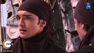 Janbaaz Sindbad - Episode 3  - January 10, 2016 - Webisode