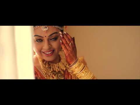 Actres Radhika Wedding Highlight