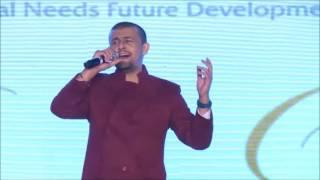 Dine n Deed 2017 - Sonu Nigam's Performance