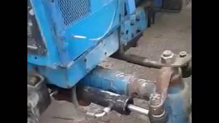 Переделка рулевой колонки мтз80 Кыргызстан