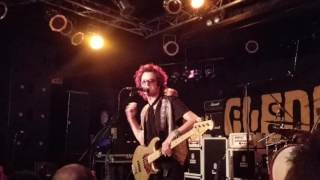 Glenn Hughes-Hughes/Thrall -LIVE at Count's Vamp'd -Las Vegas  Friday, September 2nd, 2016
