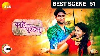 Kahe Diya Pardes - Episode 51 - May 21, 2016 - Best Scene