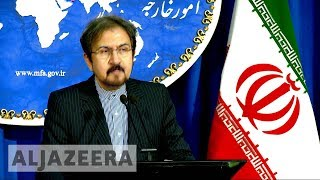 Iran warns atomic agency if US reneges on nuclear deal 🇮🇷