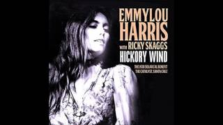 Emmylou Harris & Ricky Skaggs-Wildwood in the Pines