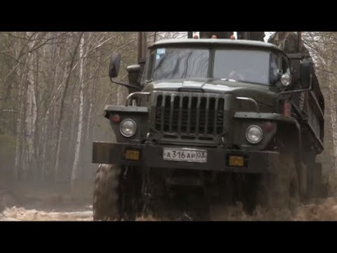 World s Most Dangerous Roads Siberia