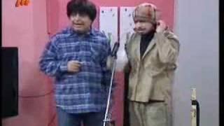 Char khoone Rap