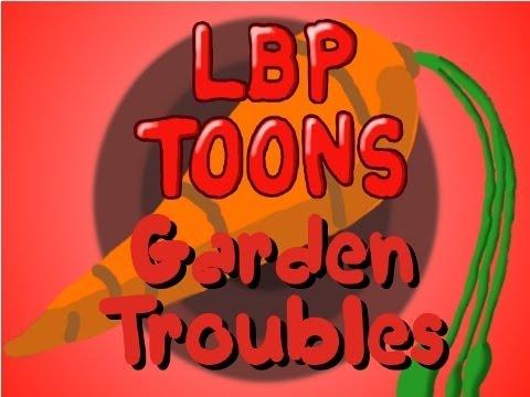 Xxx Mp4 LBP Toons Garden Troubles 3gp Sex
