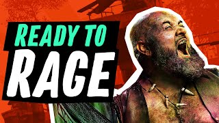 NOW We're Excited For Rage 2!