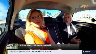 Arka Koltuk - Nurten Öztürk 15 Ocak 2017