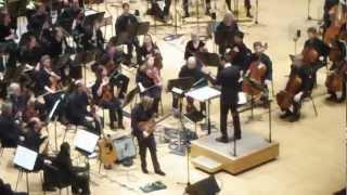 Trey Anastasio w/ Colorado Symphony 2012 - You Enjoy Myself