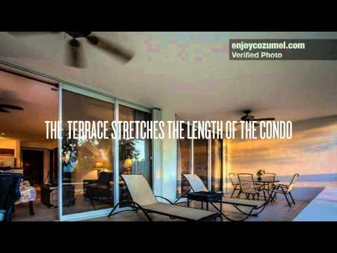Residencias Reef (7170) Vacation Rental - Cozumel, Mexico