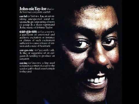 Disco Lady Johnnie Taylor 1976