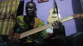 Camara On Rejoice In The Lord Sonnie Badu