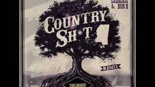 Big K.R.I.T- Country Shit (Instrumental)