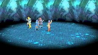 Persona 2: Innocent Sin - part 84 PSP Walkthrough - Mt Iwato