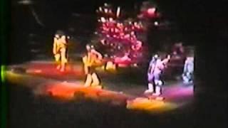 Loudness - No Way Out (live 1985) Detroit