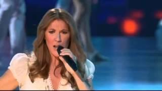 Céline Dion - I'm Alive [Live Las Vegas] (2007)