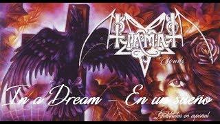 Tiamat - In a dream - Subtitulos en español