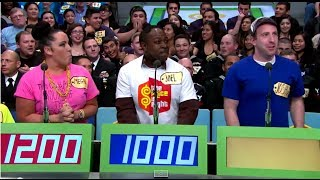 The Price Is Right: FULL EPISODE from 2014