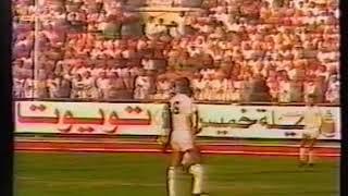 1988 (February 17) Saudi Arabia 2 -Scotland 2 (Friendly)
