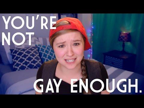 Xxx Mp4 YOU RE NOT GAY ENOUGH 3gp Sex