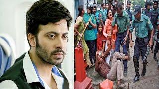 'কিং শাকিব' সালমান শাহর সঙ্গে যেভাবে চক্রান্ত হয়েছে আমার সঙ্গেও হচ্ছে | Bangladeshi Film Actor News