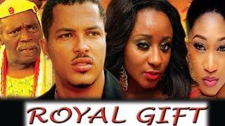 Royal Gift Season 2  - Latest Nigerian Nollywood Movie