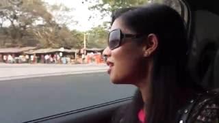 Amar Sohor | Indira Barua | Kolkata The City of Joy | Bengali Music Video 2016 | Soumya Bose