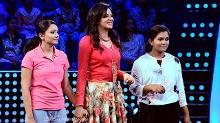 Minute to win it | Ep 70 - The challenge of '60' seconds | Mazhavil Manorama