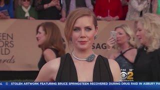 Academy Awards Red Carpet Trends