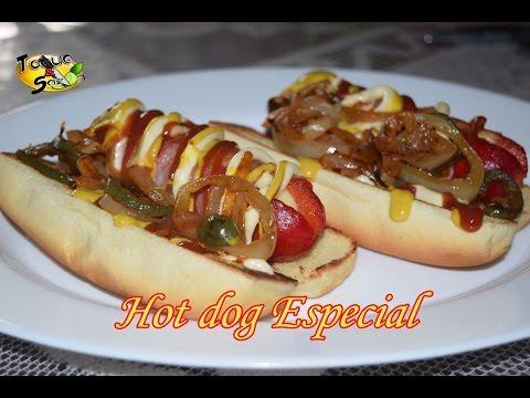 Xxx Mp4 Hot Dog ESPECIAL Paso A Paso TOQUE Y SAZÓN 3gp Sex