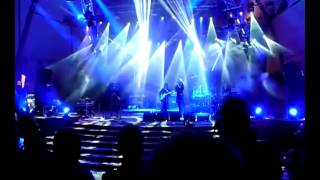 Steve Hackett Night of the Prog 2012 - Spectral Mornings - Watchers of the Skies