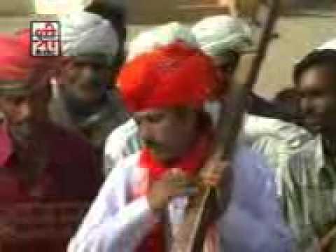 Rajasthani desi bhajan old {  k.raj  }