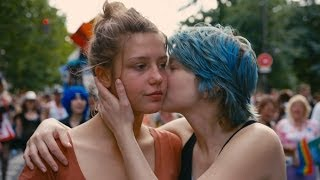 Blue is the Warmest Colour (2014) Official Trailer