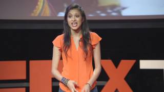 How to make your mind dance   Eesha Khare   TEDxTeen