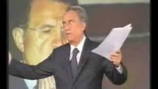 Emilio Fede: se questo è un giornalista...