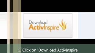 ActivInspire Download and Install Tutorial