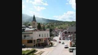 Vinko Brnada - Busovaco Mila