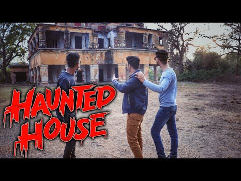 Xxx Mp4 Most Haunted House Of India Haunted GP Block Meerut Haunted Villa In Forest Paranormal Activity 3gp Sex