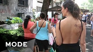 Girl From Ipanema Tours Rio | On the Road ★Glam.com